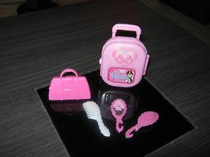 accesorios para barbie,