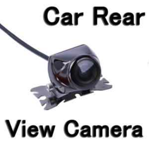 Night Vision Car Rear View Backup Camera Color 170° 12V