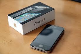 IPHONE 4 (BLOQUEADO POR IMEI) NUEVO