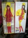 1999 Barbie Twist N Turn Smasharoo Redhead Repro NRFB