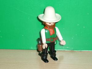 Playmobil Oeste - Vaquero con espuelas