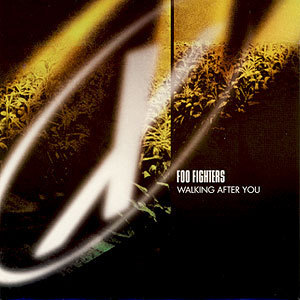Foo Fighters / Ween - Walking After You / Beacon Light