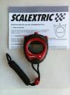 CRONOMETRO DIGITAL WTCC 2009 SCALEXTRIC RE 6479