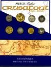 CATALOGO NUMISMATICA - MONEDAS, MEDALLAS - Subasta - COLECCION CRUSAFONT Coins