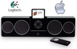 Altavoces Logitech Pure-Fi Anywhere 2 Apple Ipod Iphone