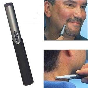 Cortapelos de nariz y oreja