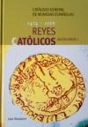 CATALOGO MONEDAS DE LOS REYES CATOLICOS - 1474-1556
