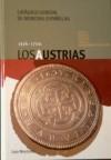CATALOGO MONEDAS LOS AUSTRIAS - 1556-1700
