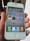APPLE IPHONE 4 16GB -  LIBRE DE ORIGEN, BLANCO