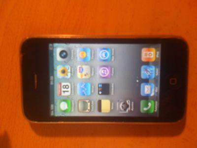 Iphone 3g 8gb libre por software, NO FUNCIONA WIFI,