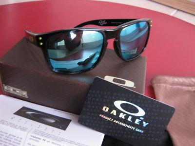 Gafas De Sol Oakley Holbrook Polarizadas