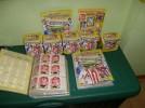 LOS 18 CROMOS DEL  SPORTING ADRENALYN 2011-12 LIGA BBVAS,CODIGO SIN USO