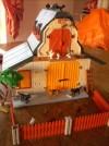 Playmobil Lagerhaus