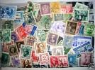 LOTE 100 SELLOS DIF.ESPAÑA 1º CENTENARIO.