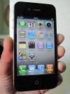 ORIGINAL APPLE IPHONE 4 16GB - COMO NUEVO, ORANGE