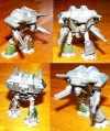 Warhammer Epic 40K Imperial Warlord Titan
