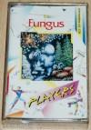 FUNGUS     - commodore 64  game - c64