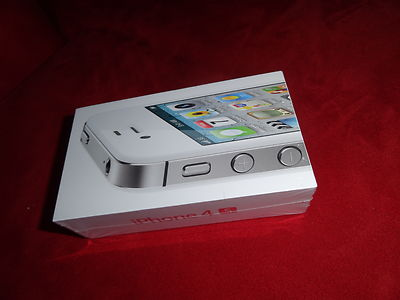 Apple Iphone 4s 64GB blanco libre,