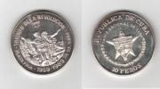 Una ONZA de la PLATA FINA mas PURA 999. Coleccion solo 500 monedas. INVERSION