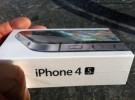 iPhone 4S (16 Gb) - PRECINTADO - NUEVO A ESTRENAR
