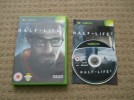 Half Life 2 for Microsoft Xbox with Instruction Manual