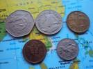 BARBADOS LOTE DE 5 MONEDAS DIFERENTES, | eBay</title><meta name=