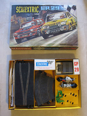 CAJA CIRCUITO GP 29 SCALEXTRIC EXIN TRIANG NO COCHES PISTAS FORD FIESTA RENAULT | eBay</title><meta name=
