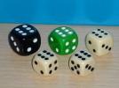 Dados de Rol Chessex d6 - para juegos D&D, Dungeons & Dragons, Warhammer   eBay</title><meta name=