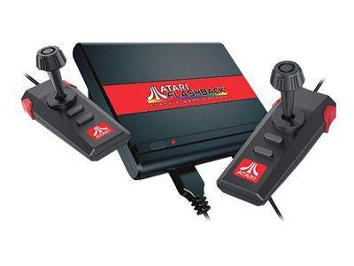 Atari Flashback Classic Game Console Black Plug & Play TV Game (PAL) (3546430116609) | eBay</title><meta name=