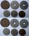 LOTE DE 6 MONEDAS DE DINAMARCA DE LOS REYES FREDERIK IX Y MARGRETTE II. | eBay</title><meta name=