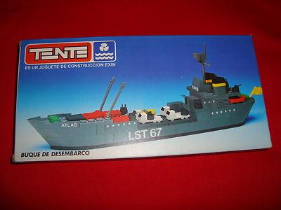 CAJA TENTE REF. 0617 BUQUE DE DESEMBARCO ATLAS. PERFECTA. A ESTRENAR. EXIN. 1980 | eBay</title><meta name=
