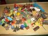 Playmobil 200  Ersatzteile Mix