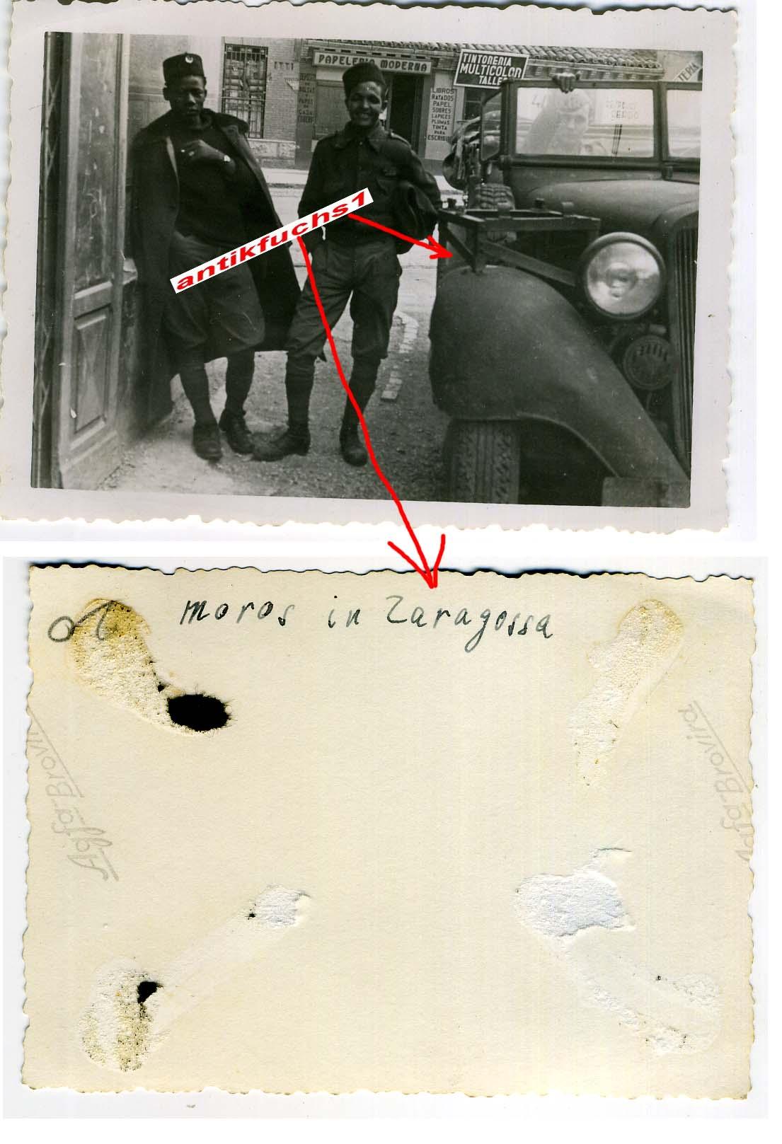 Foto: Funk-Kübel und Moros,Legion Condor,Zaragoza in Spanien | eBay</title><meta name=