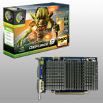Targeta Grafica Point of View nvidia GeForce 9400GT, 1GB DDR2 | eBay</title><meta name=