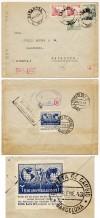 Brief Zaragoza Bayreuth OKW Zensur + Censura Barcelona + Berlin Vignette 1943 | eBay</title><meta name=