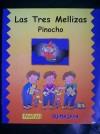 STICKER ÁLBUM CROMOS LAS TRES MELLIZAS (PINOCHO) 90% COMPLETO PANINI-NUEVO | eBay</title><meta name=