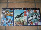 PACK PS2:FAMILY PARTY,RAYMAN RAVING RABBIDS,1945.PAL ESPAÑA.CON MANUAL.PERFECTOS | eBay</title><meta name=
