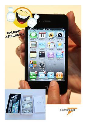 APPLE IPHONE 4 16GB libre con test de calidad -garantia- y accesorios | eBay</title><meta name=