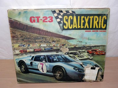 alfreedom Scalextric EXIN Caja VACIA CIRCUITO GT-23 FORD GT slot cars año 1968   eBay</title><meta name=