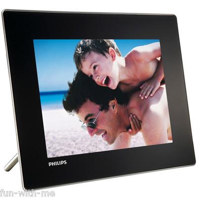 Marco Digital Multimedia TACTIL de 10,4 pulgadas Philips SPF5010 y ...