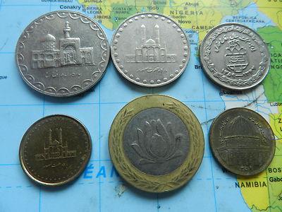 IRAN LOTE DE 6 MONEDAS DIFERENTES, | eBay</title><meta name=