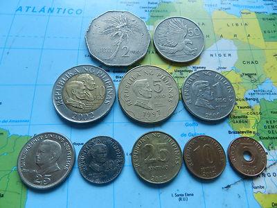 FILIPINAS LOTE DE 10 MONEDAS DIFERENTES, | eBay</title><meta name=