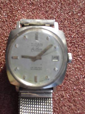 reloj pulsera para hombre TITAN, de luxe, automátic,25 jewwels,incabloc,3,3 cm.D | eBay</title><meta name=