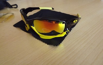 Ciclismo Sol Para NegroamarilloEbay Gafas Mtb De Deportes F13TKJlc