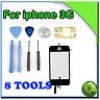 Replacement Touch Screen For Iphone 3G Mobilephone + Tool Set