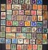 LOTE 2012 68 SELLOS ANTIGUOS DIFERENTES INDIA ASIA OLD STAMPS USED DIFFERENTS