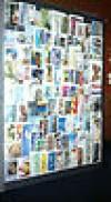 lot de 132 sellos de europa occidental diferentes usados recientes