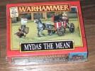 Warhammer - Mydas der Geizhals / Mydas the Mean