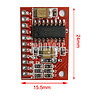 Mini Digital Power Amplifier Board 3W 3W DC Amp Module 5V USB Power Supply