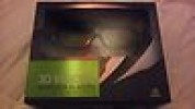 NVIDIA 3D Vision 2 3D Glasses No IR Emitter Used Once Excellent Condition